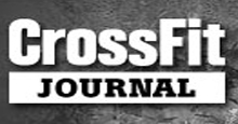 CrossFit-Journal logo